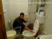 Turkish hot plumber