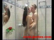 Lovely shower sex part1 hh xv