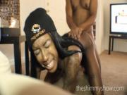 TheShimmyShow - Craiglist got talent ft Niecey