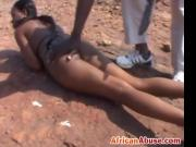 African ebony salve outdoor big tits bdsm