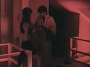 Slavegirl in the attic
