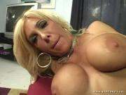 Misty Vonage in Knock Up My Mommy Vol 1