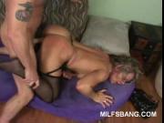 Cock Riding Milf