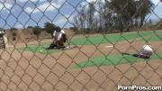 Isis Loves Wrinkly Old Baseballs
