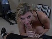 Sara Jay pt1
