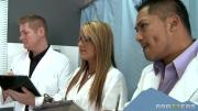 Stunning Hottie Fucked By Doctor