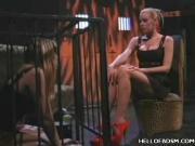 BDSM Lesbian Torture