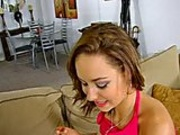 Brittny's Mouthful