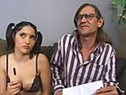 Adriana Faust in 8 Simple Rules For Banging My Teenage Daughter Vol 1