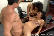Lisa Ann Sativa Rose pt2