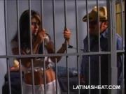 Busty Latina Olivia O Lovely
