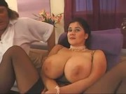 Big tits masterbation