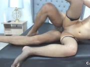Sexy Hot Babe Loves To Fuck With Boyfriend