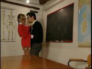 Italian MILF loves anal