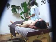 Loving Japanese Masseuse is hot stuff