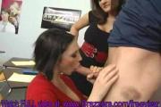 Austin & Mindy - Double Duty Teacher