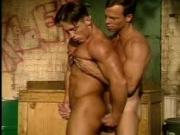 Gay Hunks Public Oral Sex