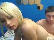 SexxyCouple69's Webcam Show Mar 2 part 3 of 3