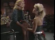 Nina Hartley And Amber Lynn