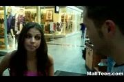 Amateur Teens Get Picked Up At Mall And ...