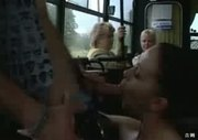 public sex on bus
