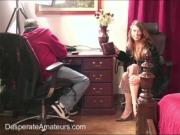 Amateur Wife Gets Nailed In Her Asshole