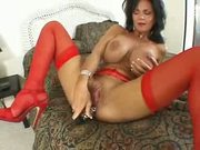 Deauxma is a hot granny