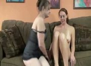 MILFs Do Some Toying