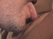Hairy Amateur Gets Fucked!