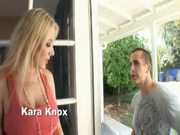 Big titty Milf Kara Knox