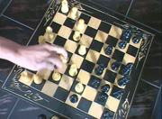 chess playing redhead fucked hard
