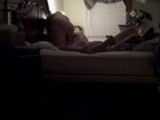 Hidden cam wife sitting on my face 1