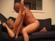 Amature Milf Gets Fucked Hard