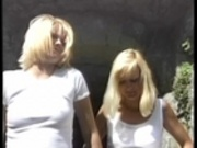Pissing sisters 3