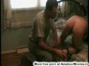 Amateur BDSM bondage sex video