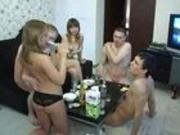 Alenushka threesome