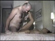 Old Man Fucking Young Teen Pussy