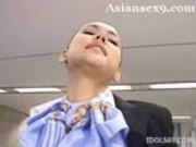 Maria Ozawa Hot Japanese Tramp Has A Nice Round Ass