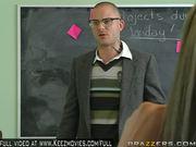 Kylee Strutt Hot In School