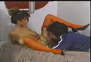 Christy Canyon & Ron Jeremy Classic Fuck