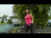 Mariah Milano - Cycle Slut