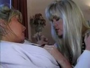 Hot lesbians suck pussy
