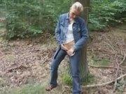 Amazing Amateur Sex in Woods