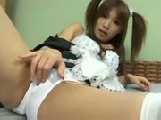 Big Titty Asian Chick Pounded