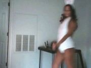 Lets do the bunny dance!!!