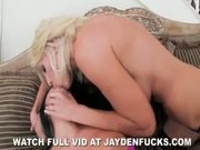 Jayden Jaymes, Puma Swede, and Angel Long Lesbian Threesome