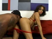 Alicia Tyler loves getting fucked doggy