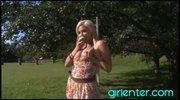 French Farm Girls 4 Stacy Silver