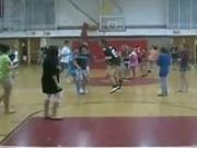 Full Court Flip