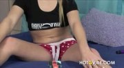 Lexi Daniels Hot Blonde